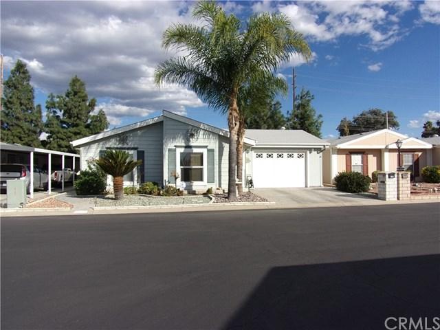 1250 N Kirby Street #144, Hemet, CA 92545 (#IV18255793) :: Impact Real Estate