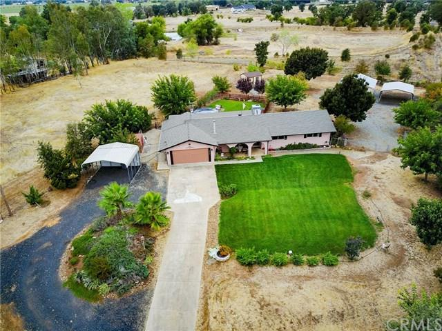 9679 Shasta Boulevard, Los Molinos, CA 96055 (#SN18254503) :: The Brad Korb Real Estate Group