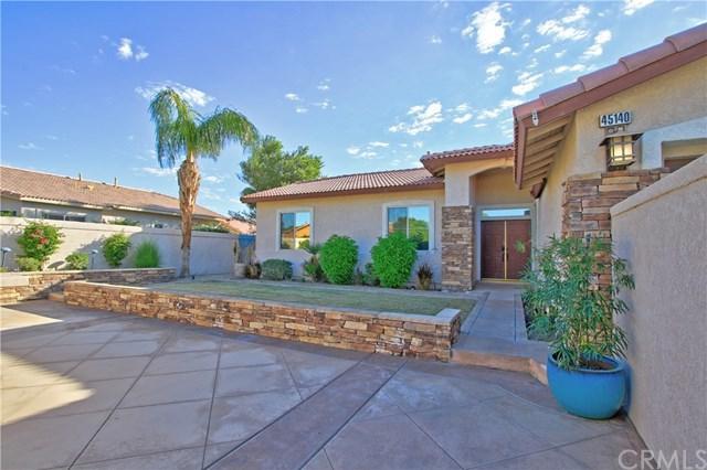 45140 Debbie Drive, La Quinta, CA 92253 (#OC18255753) :: The Brad Korb Real Estate Group