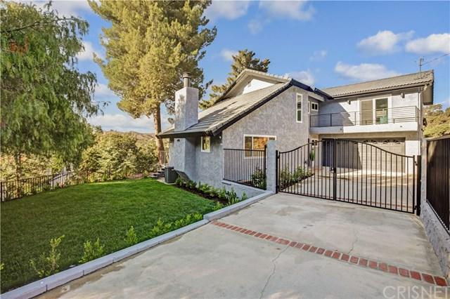 28245 Laura La Plante Drive, Agoura Hills, CA 91301 (#SR18255758) :: The Brad Korb Real Estate Group