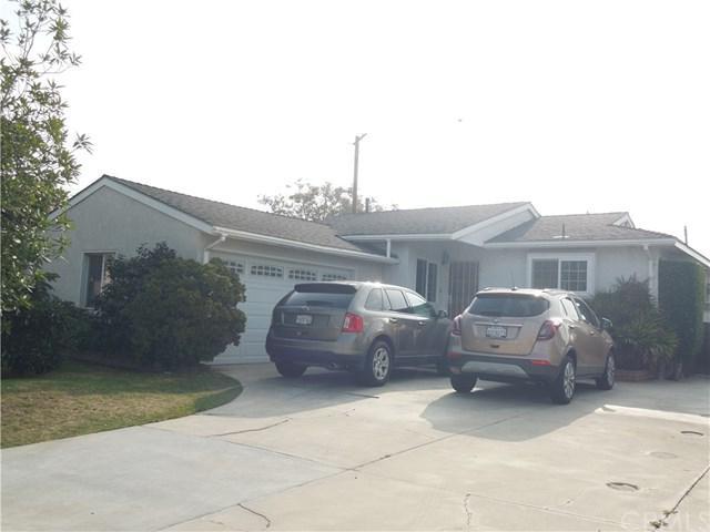 17026 Purche Avenue, Torrance, CA 90504 (#SB18255834) :: Barnett Renderos