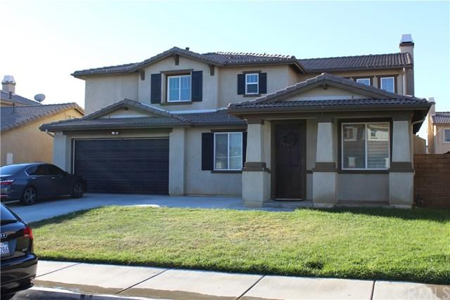 1589 Flora Street, Beaumont, CA 92223 (#EV18255875) :: Impact Real Estate