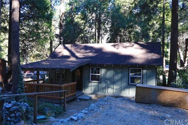 41004 Pine Drive, Forest Falls, CA 92339 (#EV18255906) :: Millman Team