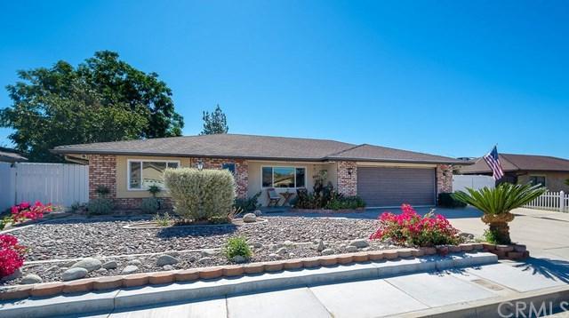42191 Mayberry Avenue, Hemet, CA 92544 (#SW18255890) :: Impact Real Estate