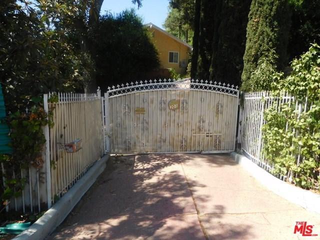 301 E Avocado Crest Road, La Habra Heights, CA 90631 (#18398564) :: Millman Team