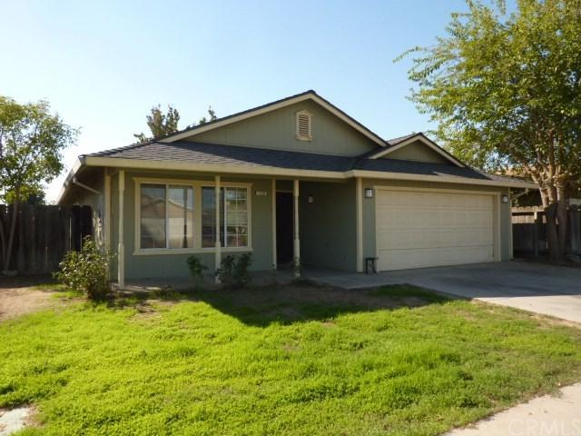 128 Joseph Lane, Madera, CA 93638 (#MD18255957) :: Fred Sed Group