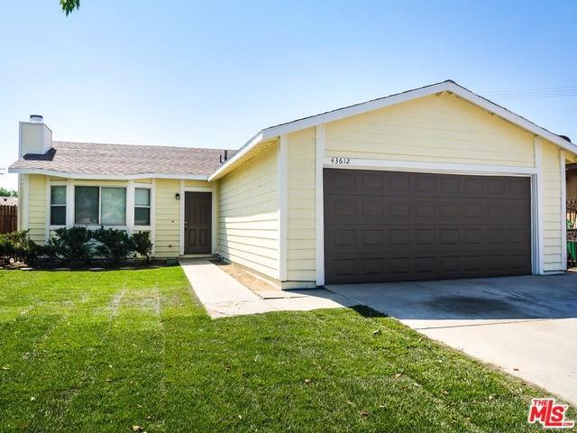 43612 Ponderosa Street, Lancaster, CA 93535 (#18399462) :: Impact Real Estate