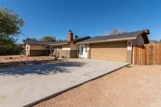 12530 Central Road, Apple Valley, CA 92308 (#OC18253930) :: Group 46:10 Central Coast