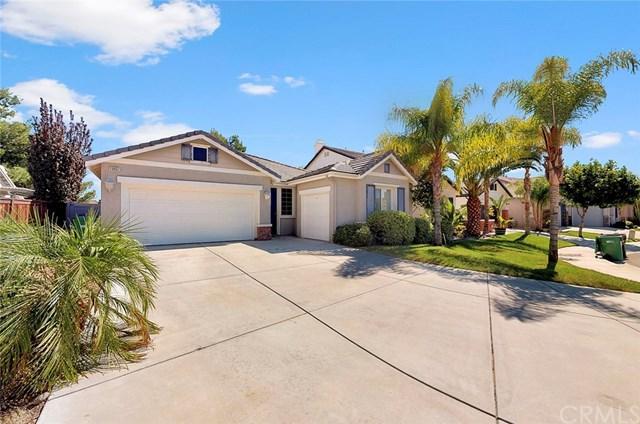 29052 Meandering Circle, Menifee, CA 92584 (#SW18245693) :: Impact Real Estate