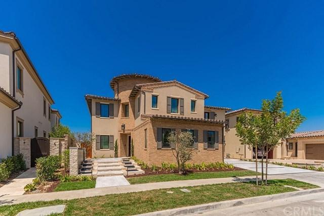 111 Tranquil, Irvine, CA 92618 (#OC18256028) :: Fred Sed Group