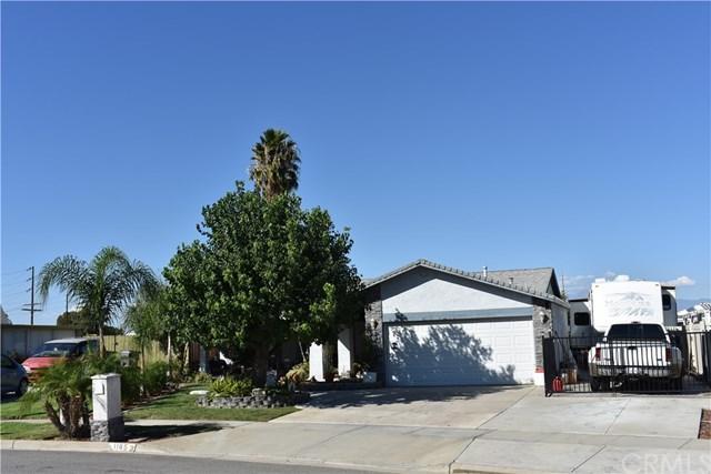1185 Topaz Street, Corona, CA 92882 (#CV18255436) :: Keller Williams Temecula / Riverside / Norco