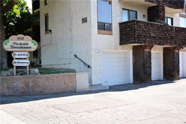 950 W Lambert Road #17, La Habra, CA 90631 (#IV18256050) :: The Darryl and JJ Jones Team
