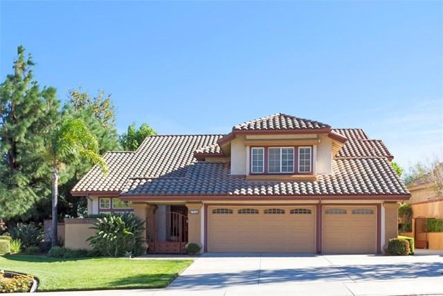 13971 Annandale Lane, Rancho Cucamonga, CA 91739 (#OC18255715) :: Group 46:10 Central Coast