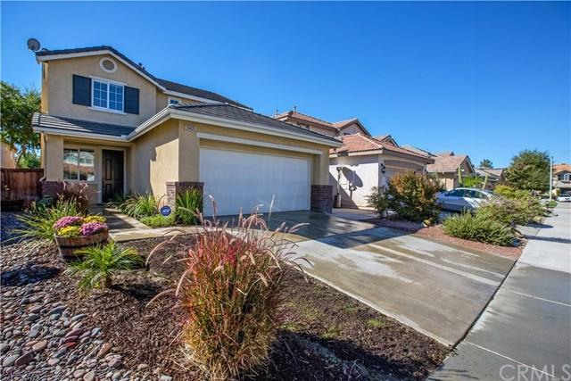 29435 Grande Vista Avenue, Menifee, CA 92584 (#OC18256024) :: Keller Williams Temecula / Riverside / Norco