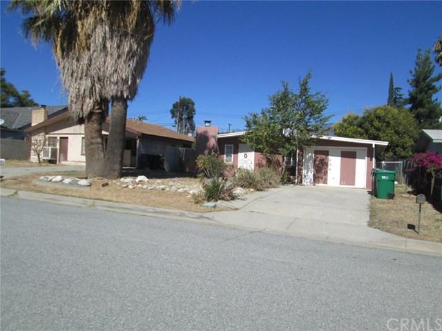 1133 W Jacinto View Road, Banning, CA 92220 (#EV18256083) :: Impact Real Estate