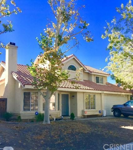 37109 Zinnia Street, Palmdale, CA 93550 (#SR18256085) :: Group 46:10 Central Coast