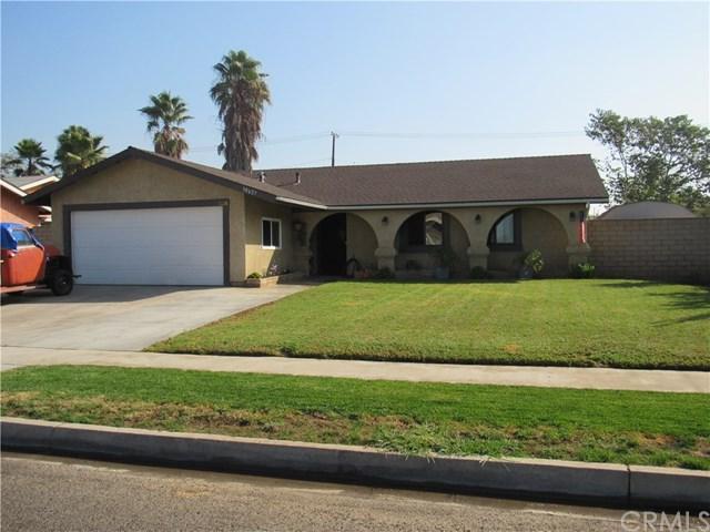 10627 Dumond Avenue, Bloomington, CA 92316 (#SW18256125) :: Group 46:10 Central Coast