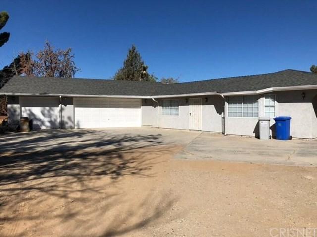 4645 W Avenue K8, Lancaster, CA 93536 (#SR18256139) :: Impact Real Estate