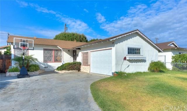 425 W 229th Street, Carson, CA 90745 (#DW18256075) :: Millman Team
