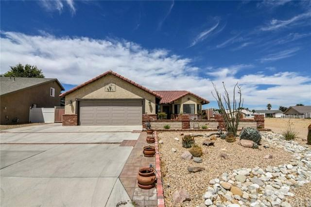 12970 Briarcliff Drive, Victorville, CA 92395 (#IV18256168) :: Group 46:10 Central Coast