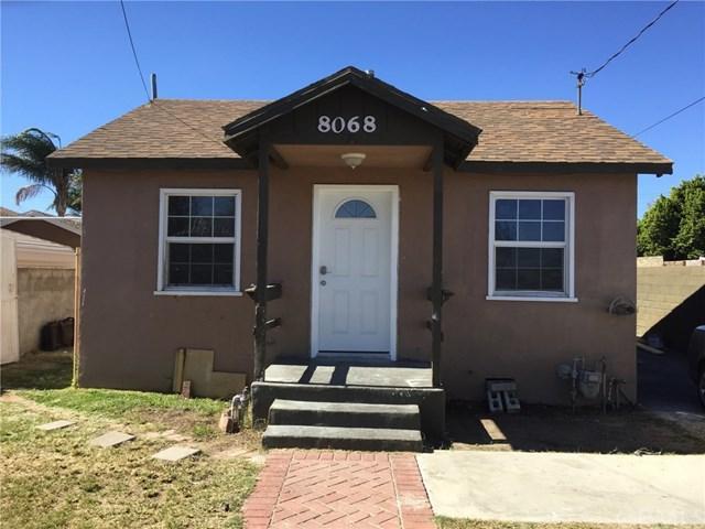 8068 Grace Avenue, Fontana, CA 92336 (#CV18254583) :: Millman Team