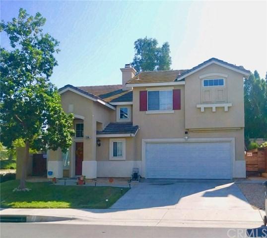 1288 Mirasol Lane, Corona, CA 92879 (#IG18256162) :: Keller Williams Temecula / Riverside / Norco