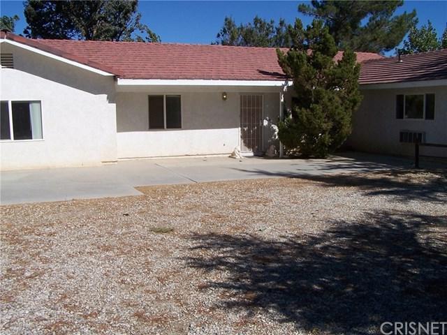 6763 East Avenue H, Lancaster, CA 93535 (#SR18256025) :: Impact Real Estate