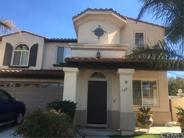 1656 Paraiso Drive, Santa Maria, CA 93458 (#PI18256302) :: RE/MAX Parkside Real Estate