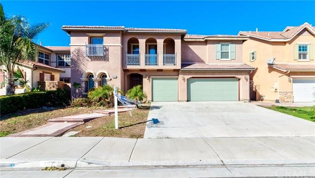 13720 Hunters Run Court, Eastvale, CA 92880 (#IG18255774) :: Impact Real Estate
