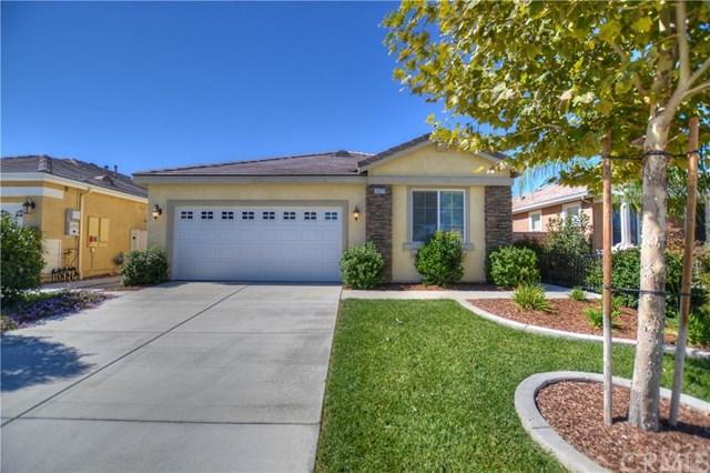 30275 Moon Star Circle, Menifee, CA 92584 (#SW18256165) :: Impact Real Estate