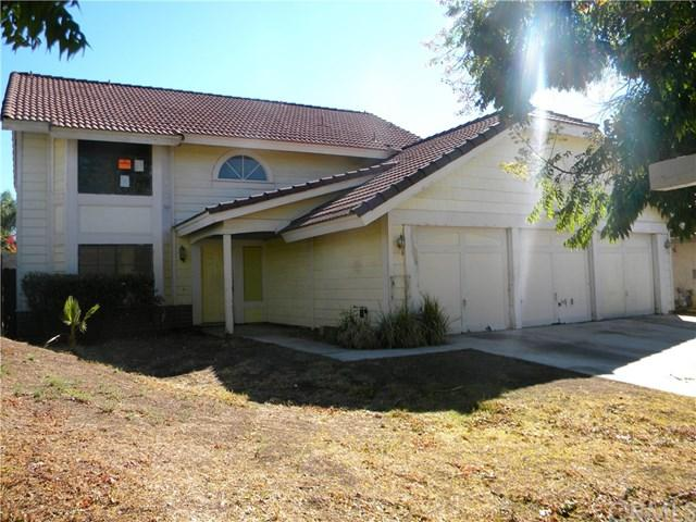 13038 Sweetspice Street, Moreno Valley, CA 92553 (#IV18256248) :: Group 46:10 Central Coast