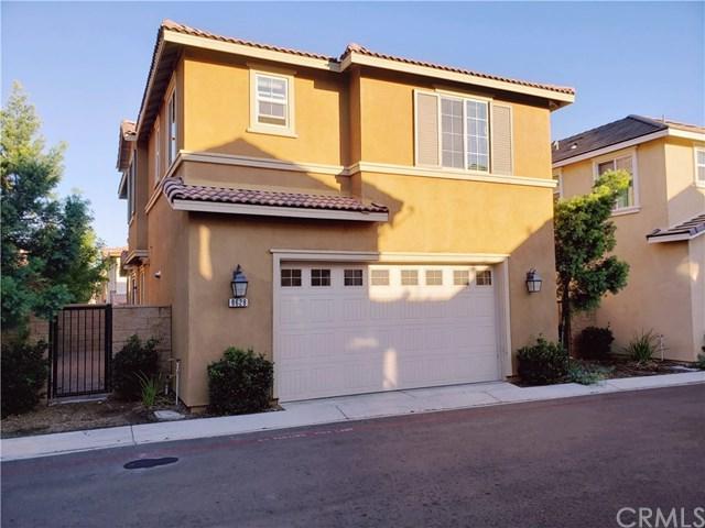 8628 Cava Drive, Rancho Cucamonga, CA 91730 (#TR18256406) :: Group 46:10 Central Coast