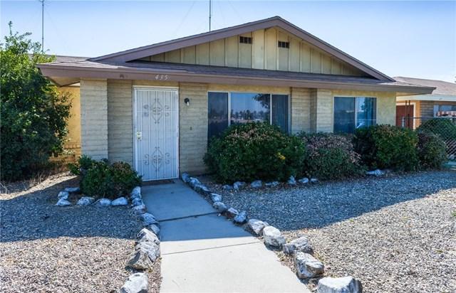 435 E Stetson Avenue, Hemet, CA 92543 (#SW18243890) :: Impact Real Estate