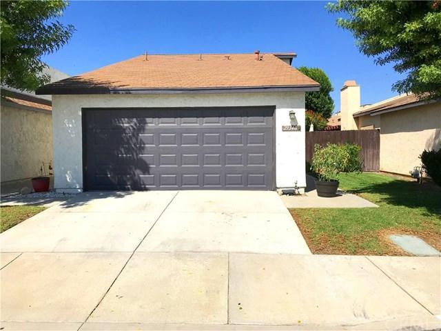 29340 Murrieta Road, Menifee, CA 92586 (#SW18256521) :: Impact Real Estate