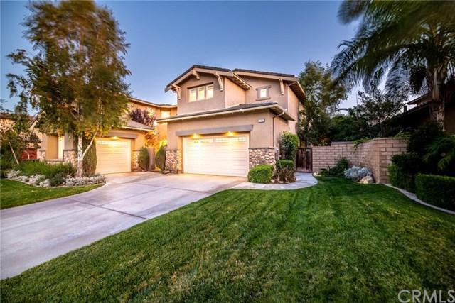 17029 Old Lake Road, Riverside, CA 92503 (#CV18252393) :: Millman Team
