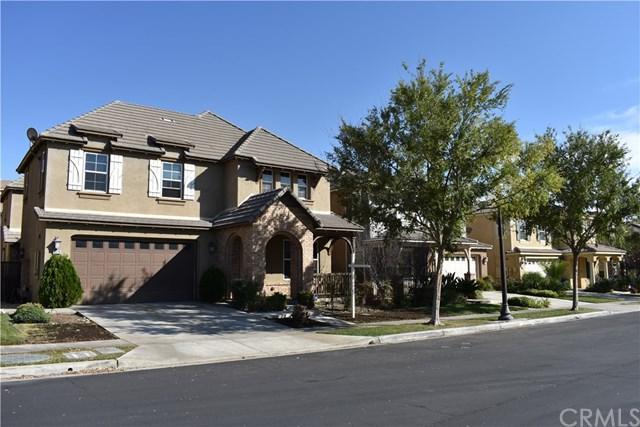 5579 Galasso Avenue, Fontana, CA 92336 (#CV18256552) :: Millman Team