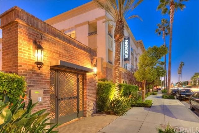 401 S Anaheim Boulevard #8, Anaheim, CA 92805 (#OC18256243) :: The Darryl and JJ Jones Team