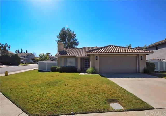 13407 Cloudburst Drive, Corona, CA 92883 (#IG18256551) :: Keller Williams Temecula / Riverside / Norco