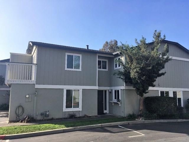101 Redding Road B6, Campbell, CA 95008 (#ML81728627) :: Fred Sed Group
