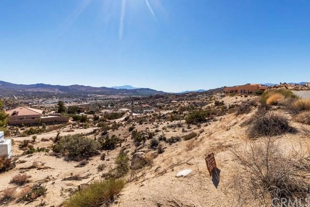 0 Bandera Road, Yucca Valley, CA 92284 (#JT18252068) :: RE/MAX Innovations -The Wilson Group