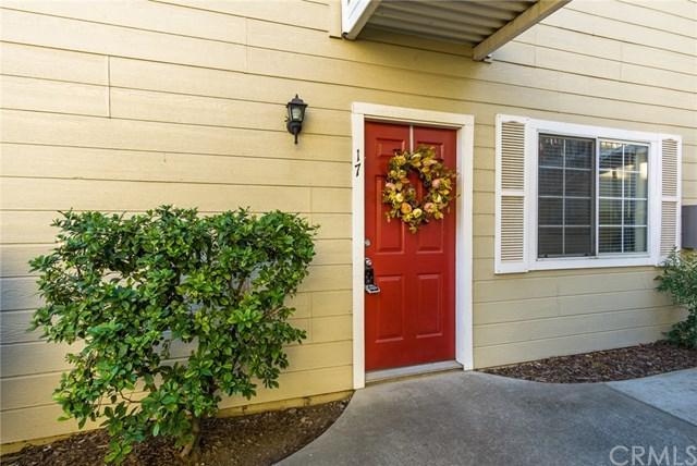 2055 Amanda Way #17, Chico, CA 95928 (#SN18256679) :: The Laffins Real Estate Team