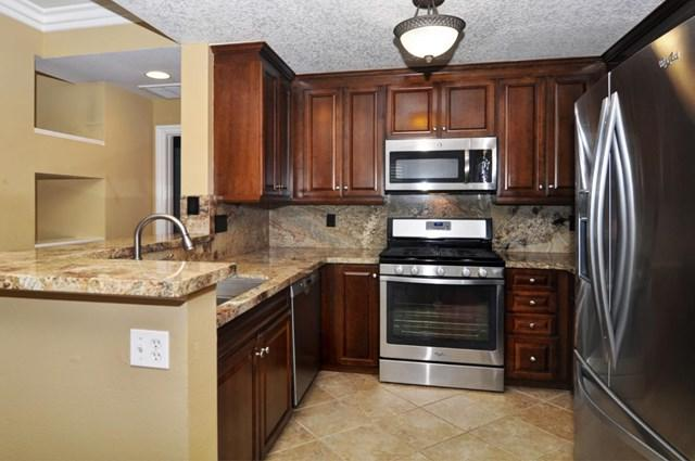 23412 Pacific Park 17B, Aliso Viejo, CA 92656 (#ML81728654) :: Fred Sed Group