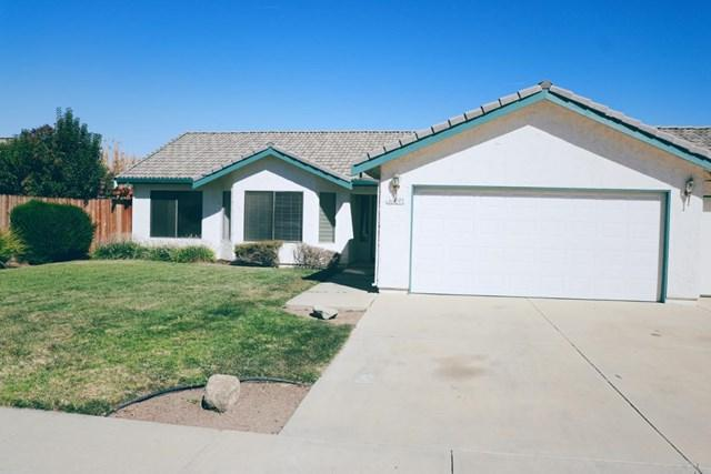 46093 Meadowbrook Drive, King City, CA 93930 (#ML81728659) :: Fred Sed Group