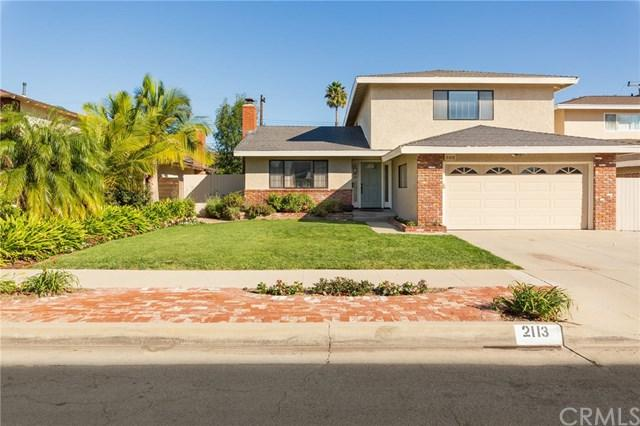 2113 W 236th Place, Torrance, CA 90501 (#SB18256864) :: Barnett Renderos
