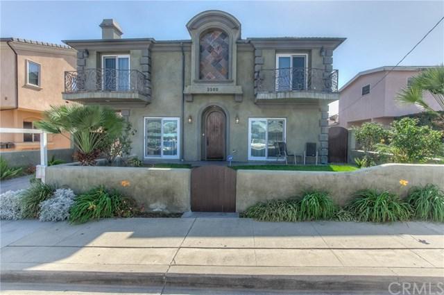 2202 Plant Avenue A, Redondo Beach, CA 90278 (#OC18256394) :: Barnett Renderos