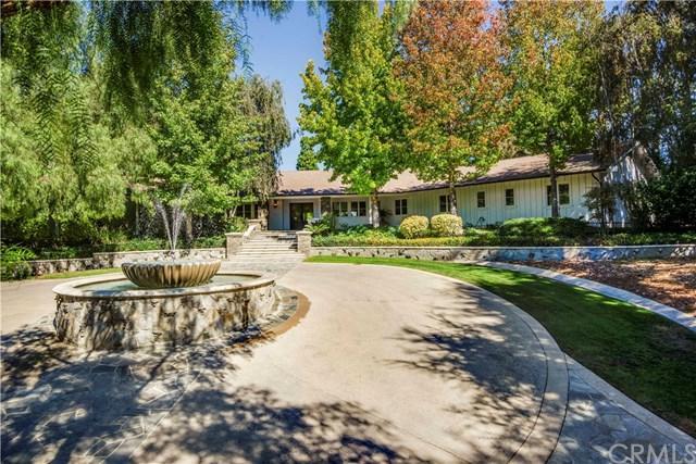 29 W Crest, Rolling Hills, CA 90274 (#PV18255831) :: Millman Team