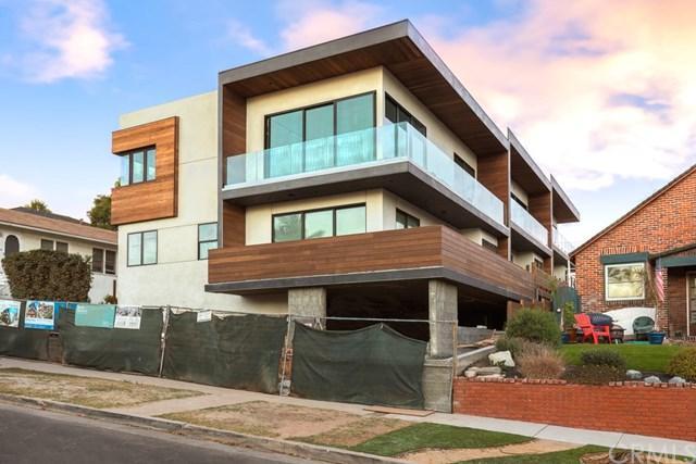 928 S Juanita #C Avenue, Redondo Beach, CA 90277 (#SB18256849) :: Barnett Renderos