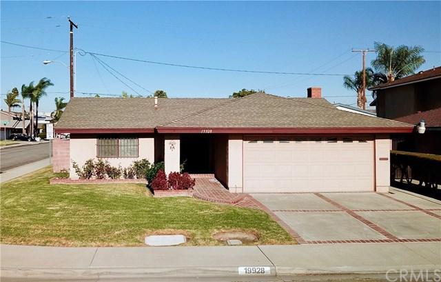 19928 Campaign Drive, Carson, CA 90746 (#PW18256961) :: Barnett Renderos