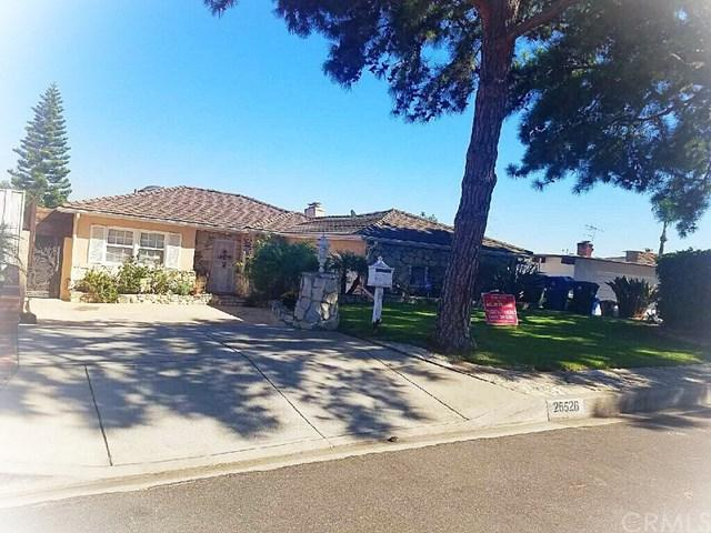 26526 Athena Avenue, Harbor City, CA 90710 (#SB18250072) :: Barnett Renderos