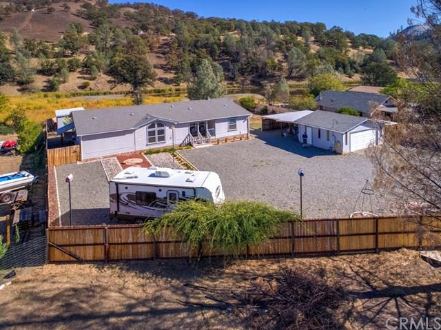 2985 Quince Way, Clearlake Oaks, CA 95423 (#LC18256567) :: Fred Sed Group